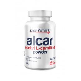 BeFirst. ALCAR (Acetyl L-carnitine) powder - 90 г