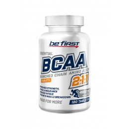 BeFirst. BCAA Tablets - 120 таб