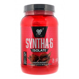 BSN. Syntha-6 ISO MIX - 908 г