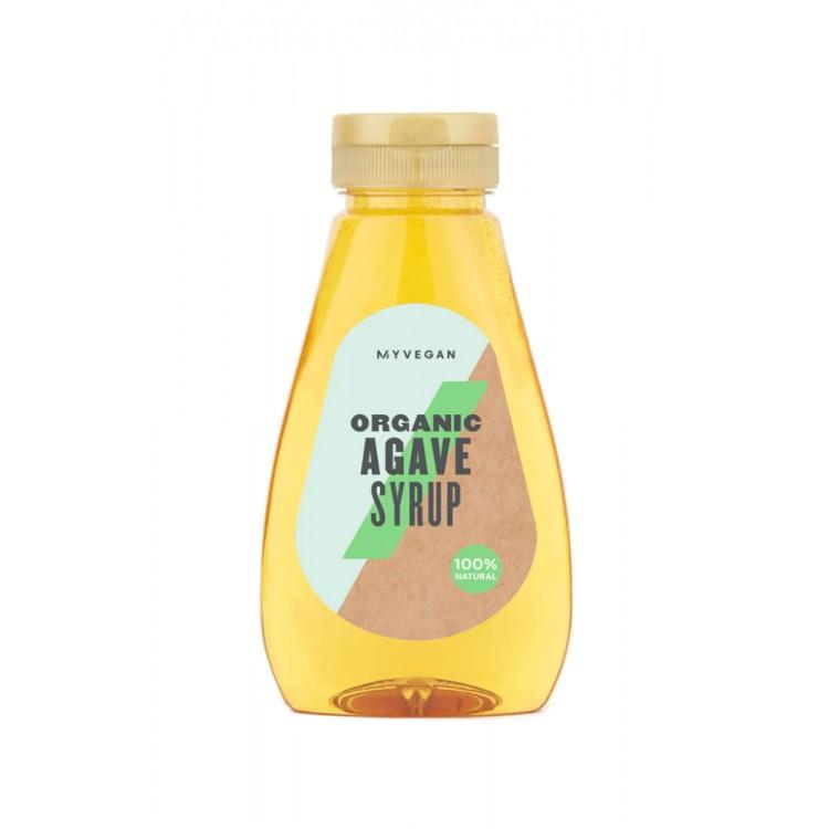 MyProtein. Organic Agava Syrup- 250 мл