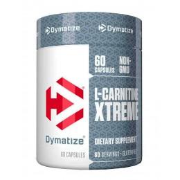 Dymatize. L-Carnitine Xtreme 500 мг - 60 капс