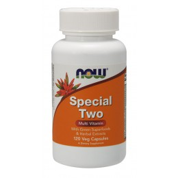 NOW. Special Two Multi - 120 капс