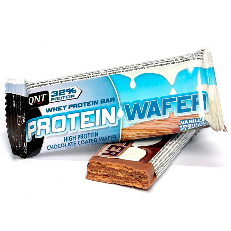 QNT. Protein Wafer - 35 г