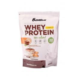 Bombbar. Whey Protein - 900 г