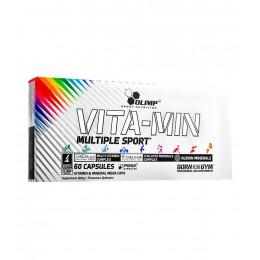 Olimp. Vita-min Multiple sport - 60 капс