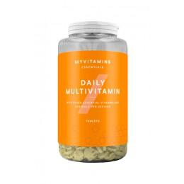 MyProtein. Daily Vitamins - 180 таб