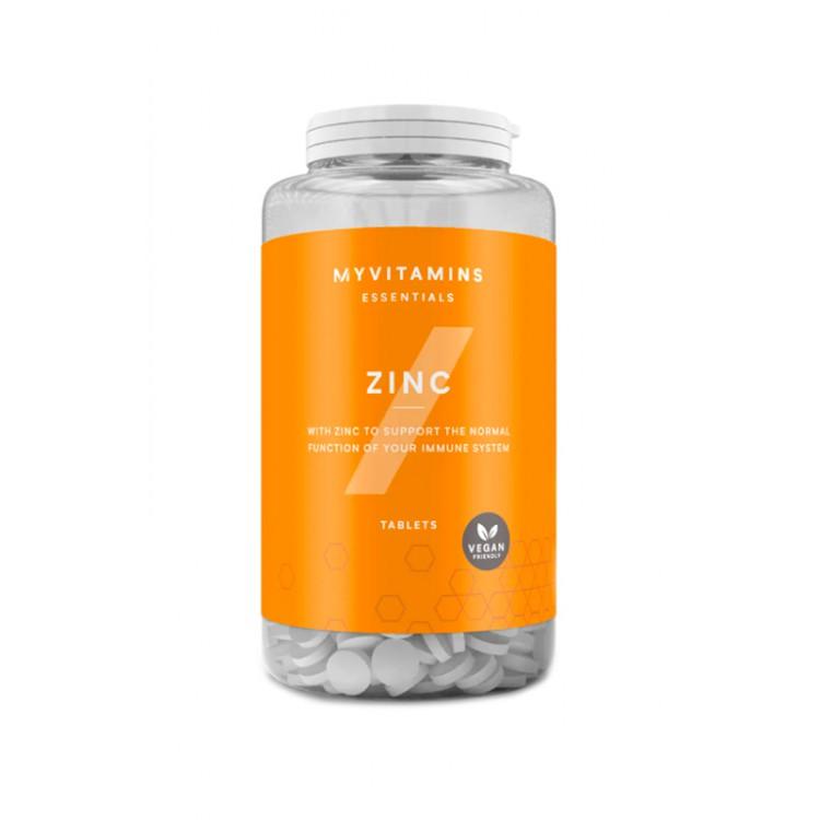 MyProtein. Zinc - 90 таб