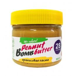 Bombbar. Арахисовая паста - 300 г