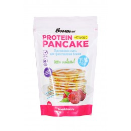 Bombbar. Protein Pancake (блинная смесь)- 420 г