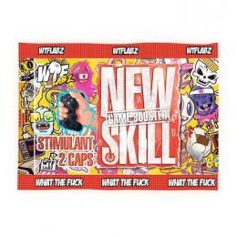 WTFLABZ. New Skill - 2 капс
