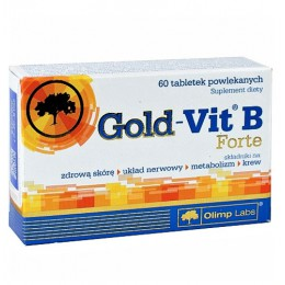Olimp. Gold-Vit B Forte - 60 таб