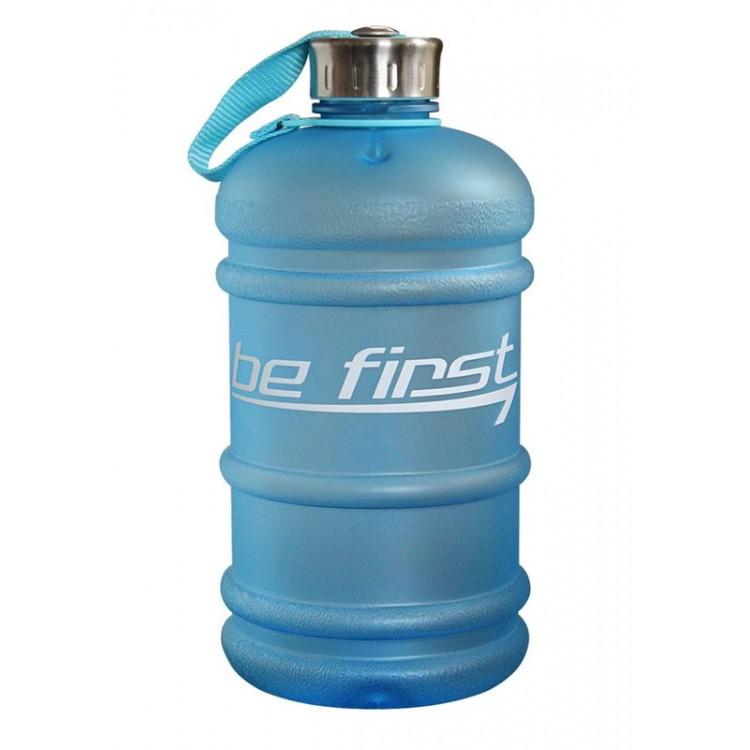 Befirst. Бутылка для воды Be First матовая - 2200 мл