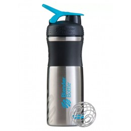 BlenderBottle. SportMixer - 770 мл (нерж сталь)
