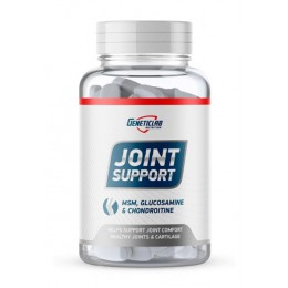 GeneticLab. Joint Support - 90 капс