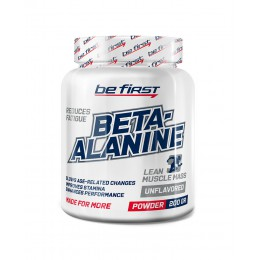 BeFirst. Beta alanine powder - 200 г