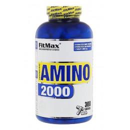 FitMax. Amino 2000 - 150 таб