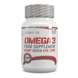 BioTech. Omega 3 - 60 капс