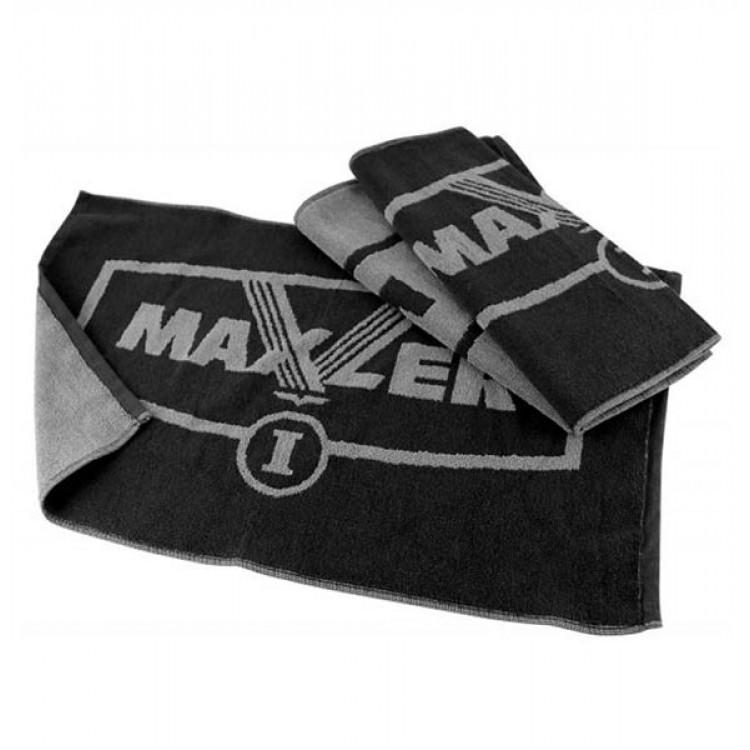 Maxler. Promo Towels (Полотенце с логотипом)