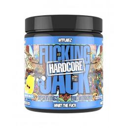 WTFLABZ. Fucking Jack HARDCORE - 30 порций