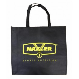Maxler. Promo Bag with handles (Сумка с ручками)