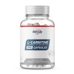 GeneticLab. L-Carnitine Caps - 60 капс