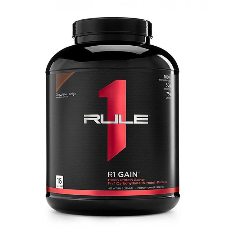 Rule1. Gain - 2270 г