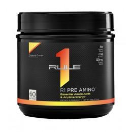 Rule1. Pre Amino (60 порций) - 498 г