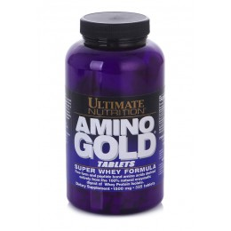 Ultimate. Amino Gold (1500 мг) - 325 таб