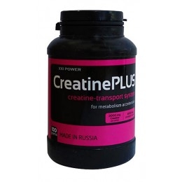 XXIPower. Creatine Plus - 100 г