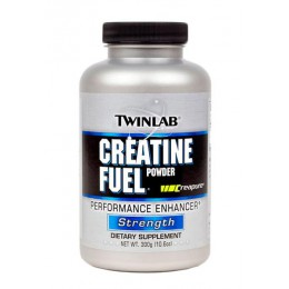 TwinLab. Creatine Fuel PWD - 300 г