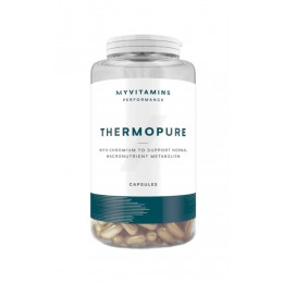 MyProtein. Thermopure - 90 капс