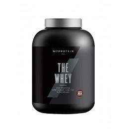 MyProtein. Thewhey - 900 г