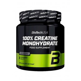 BioTech. Creatine Monohydrate - 500 г