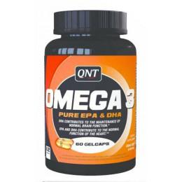 QNT. Omega 3 - 60 капс