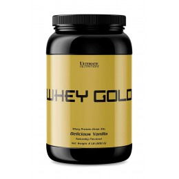 Ultimate. Whey Gold - 908 г