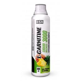 HSN. L-carnitine 3000 welness - 500 мл