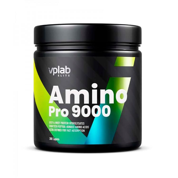 VPLab. Amino Pro 9000 - 300 таб