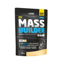 VPLab. Mass Builder - 1200 г