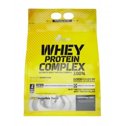 Olimp. Whey Protein Complex 100% - 700 г