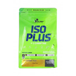 Olimp. Iso Plus isotonic powder - 1505 г
