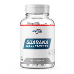 GeneticLab. Guarana capsules - 60 капс