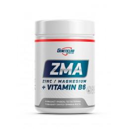 GeneticLab. ZMA - 60 капс