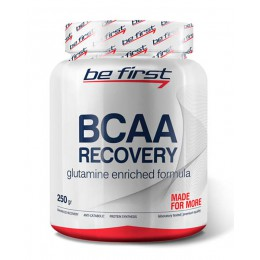 BeFirst. BCAA Recovery - 250 г