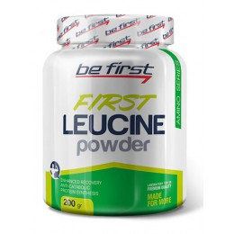 BeFirst. Leucine powder - 200 г