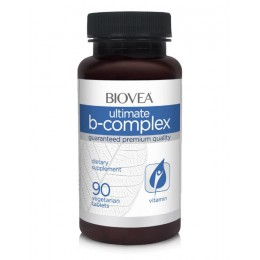 Biovea. B-Complex Ultimate 500 мг - 90 таб