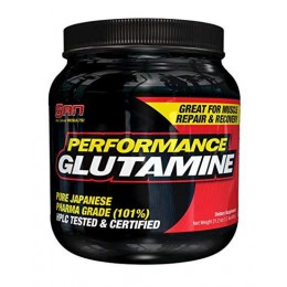 SAN. Performance Glutamine - 600 г