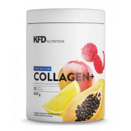 KFD. Premium Collagen Plus - 400 г