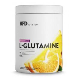 KFD. Premium Glutamine - 500 г