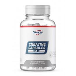 GeneticLab. Glutamine Capsules 1000 - 180 капс