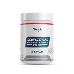 GeneticLab. Ecdysterone - 60 капс